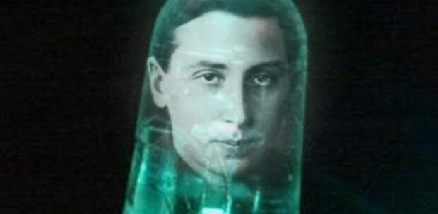 Александр Ралот. «Холодный свет Олега». Рассказ
