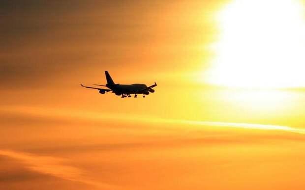 В МИД РФ сообщили о скором возобновлении чартерных рейсов на курорты Египта