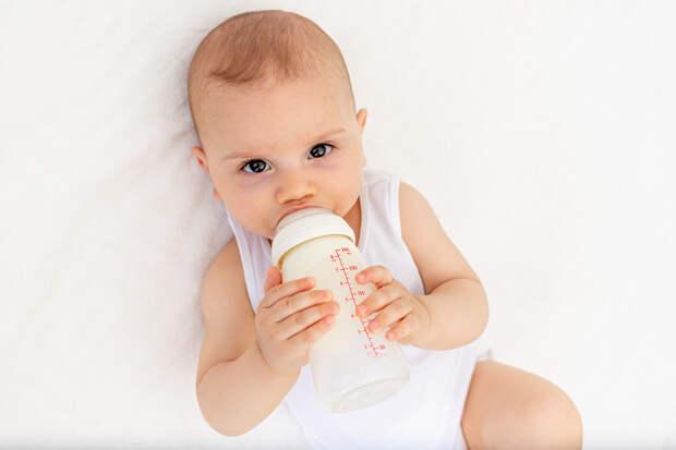 5 советов, как вводить прикорм малышу
