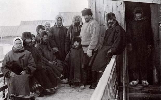Русскоустьинцы: новгородцы, которые сбежали за полярный круг