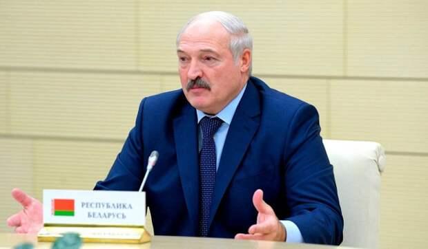 Политолог: Для Лукашенко мысль об уходе невыносима