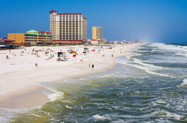Фотопутешествие: знакомство с солнечной Флоридой