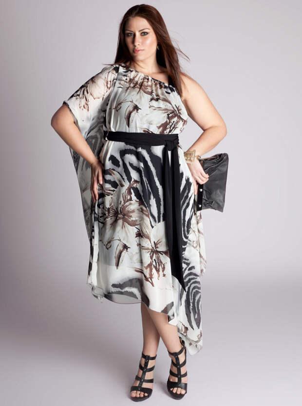 Идеальное нарядное платье размера XXXL – как подобрать и на что обратить внимание. Подборка примеров