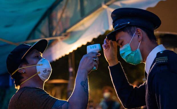 История упущенного вируса:  люди впервые начали болеть COVID-19 ещё в ноябре