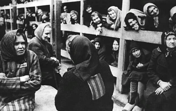 Как в СССР поступали с женами «изменников Родины» и для кого оставляли лазейки в законе