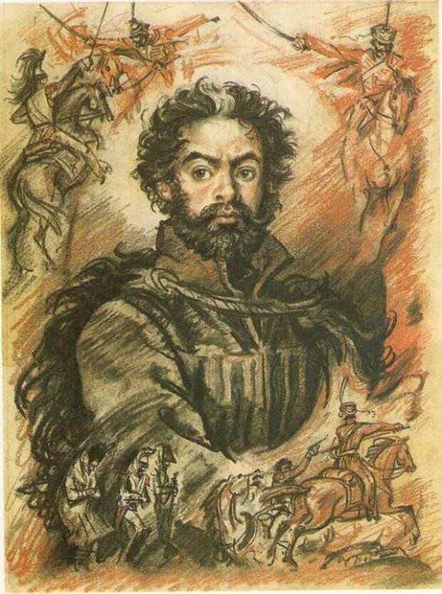 Денис Давыдов: поэт и патриот.