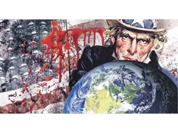 Малых войн с Россией не бывает