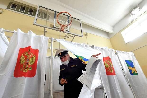 Первый день выборов: курьезы, нарушения, данные ЦИК и общественных наблюдателей