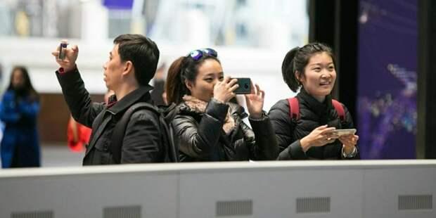 Каникулы для студентов из КНР продлят из-за коронавируса до 1 марта. Фото: mos.ru