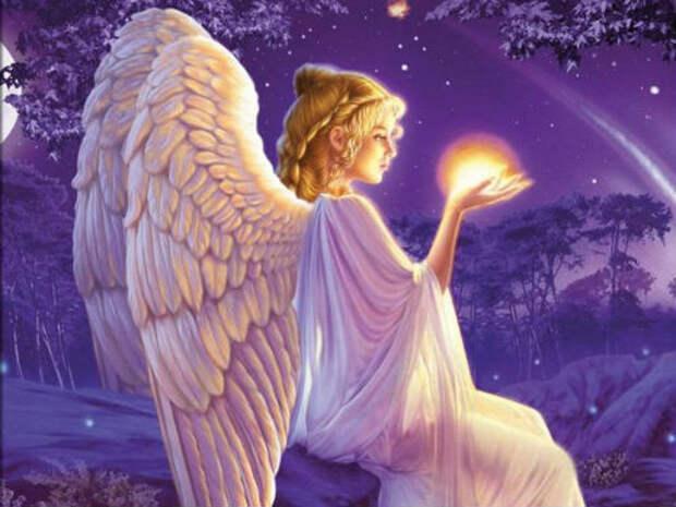 Как правильно просить Ангела-Хранителя о помощи