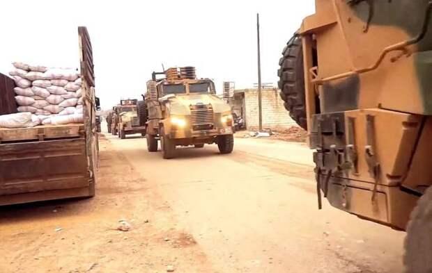 Расклад в ливийском конфликте меняется: Турция поплатилась за уничтожение «Панцирей»