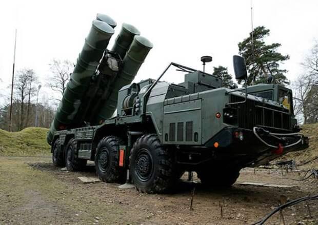 Турция назвала условие покупки второй партии российских С-400