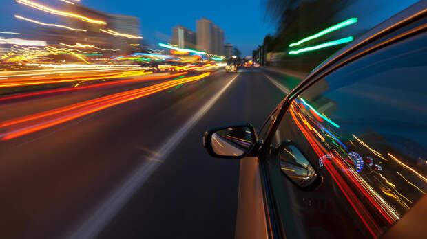 В кабмине обсуждают снижение нештрафуемого порога превышения скорости