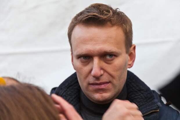 Достоверность интервью Навального New York Times вызывает большие сомнения