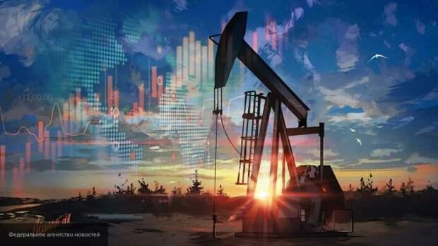 Фролов уверен, что новый блицкриг саудитов на рынке нефти остановится на старте
