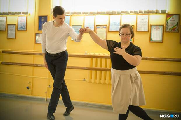 Как два сибиряка учат танцевать особенных детей — родители не верили, что это возможно