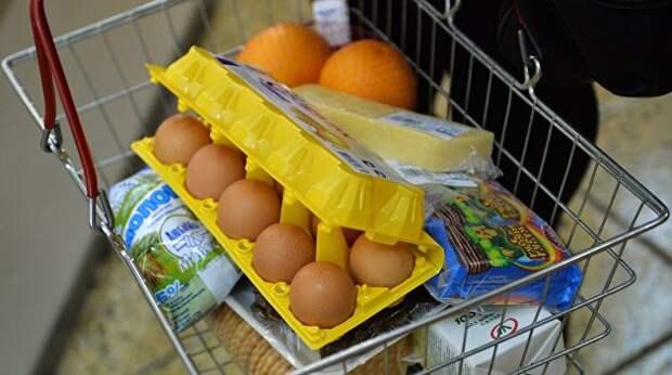 Неподъемные цены продуктов. Украина бьет антирекорды