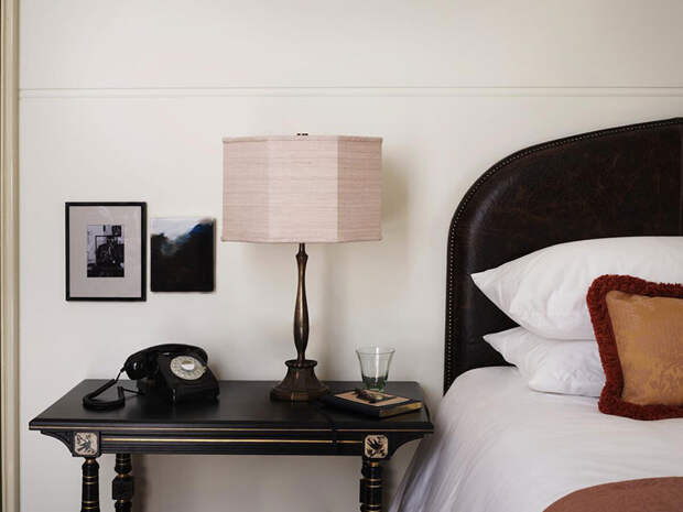 Величественная архитектура и 1600 произведений искусства: новый отель NoMad в Лондоне