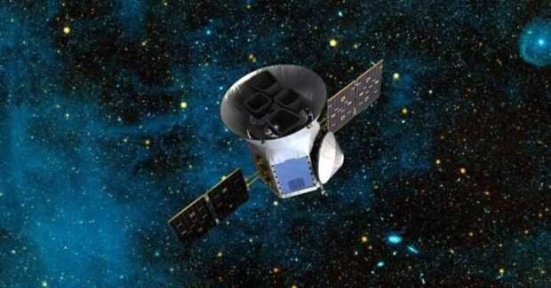 Астрономы нашли во Вселенной новую «шестерную звезду»