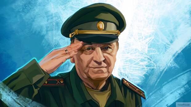 Баранец похоронил мечты Украины о ядерном шантаже всего мира