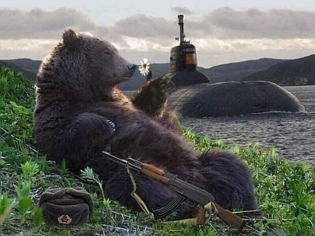 Юрий Селиванов: Не время дразнить русского медведя