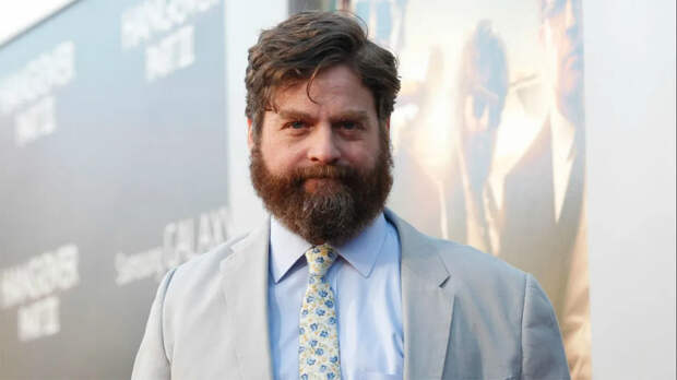 Актер из «Мальчишника в Вегасе» объяснил, почему скрывает этот фильм от своих детей