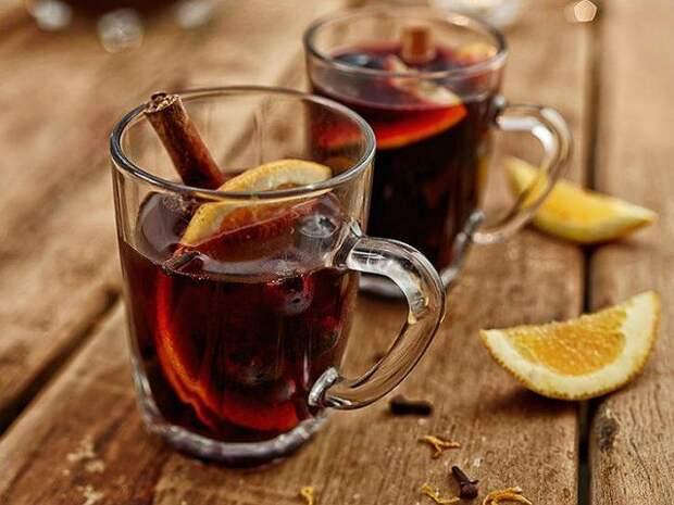 Как приготовить глинтвейн – простые рецепты знаменитого напитка