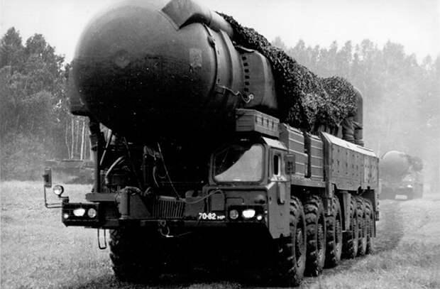 «Купол света»: какое секретное оружие СССР напугало американских лётчиков