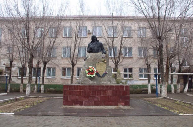 Астраханскую школу-интернат перевели на дистанционку из-за вспышки коронавируса