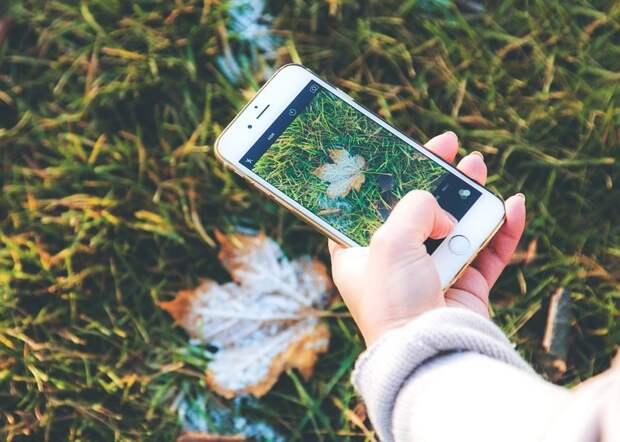 Осенняя фотосессия: идеи для вдохновения