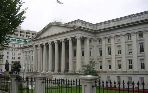 США ввели санкции против иранских разведчиков