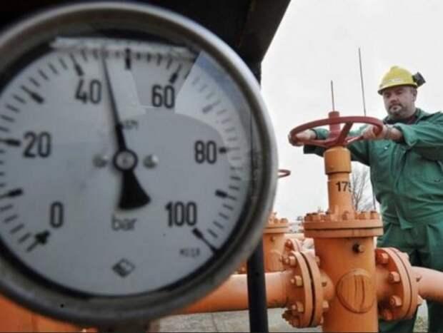 Эпоха низких цен на природный газ подошла к концу