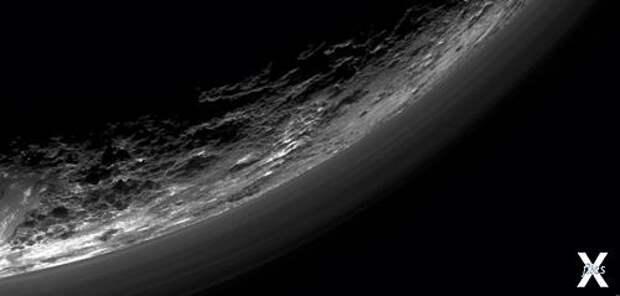 Фото: NASA/JHUAPL/SwRI