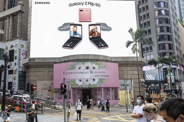 Скончался владелец Samsung: чтобы вступить в наследство, родне придется раскошелиться на налог