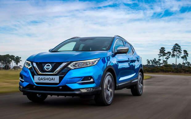 Nissan Qashqai с пробегом: делаем правильный выбор