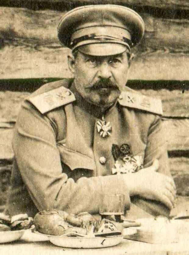 Забытый Осовец – Брестская крепость Первой Мировой 1914, россия, осовец, крепость