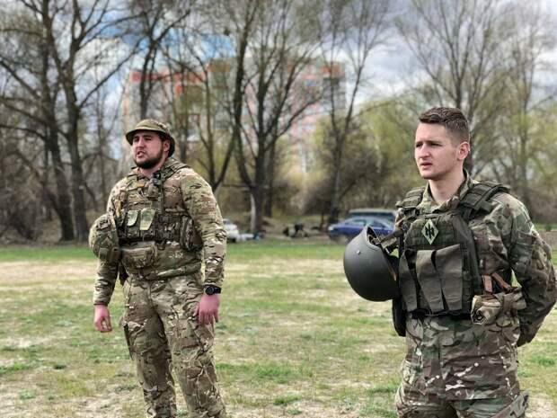 Фашизм прошел: Киевский режим проводит смотр и мобилизацию нацистов