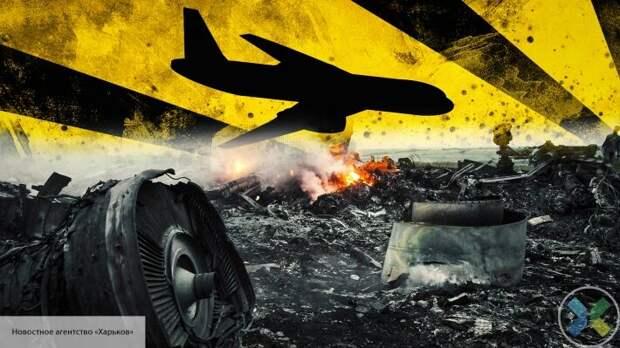 Расследование по делу МН17 пошло не по планам Запада: суд Нидерландов обратился к США