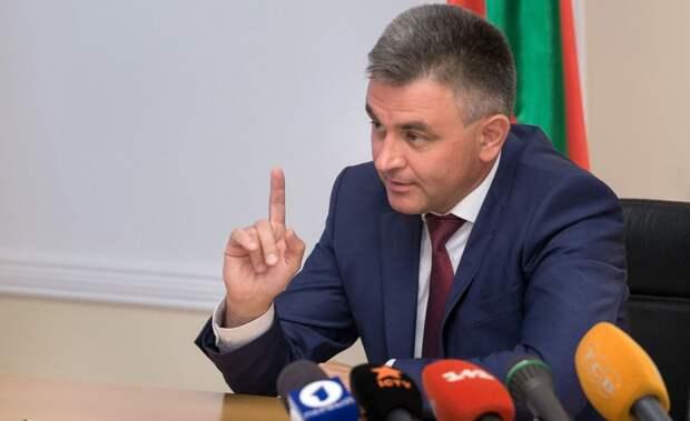 Приднестровье не торопится открывать границу с заразной Молдовой