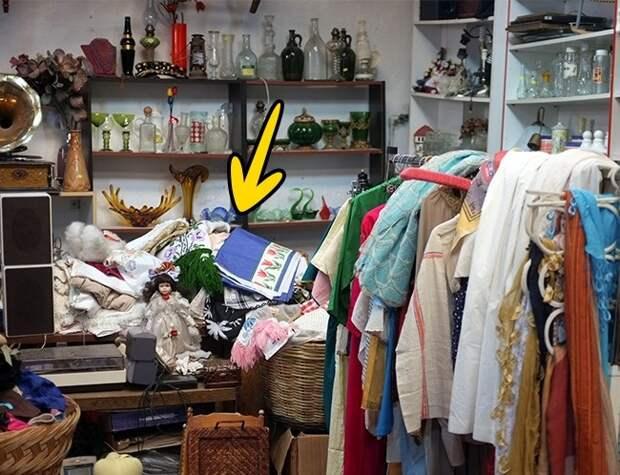 10 вещей, о которых молчат продавцы магазинов одежды