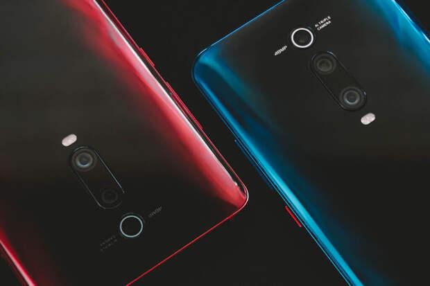 Назван самый популярный производитель смартфонов в 2021 году