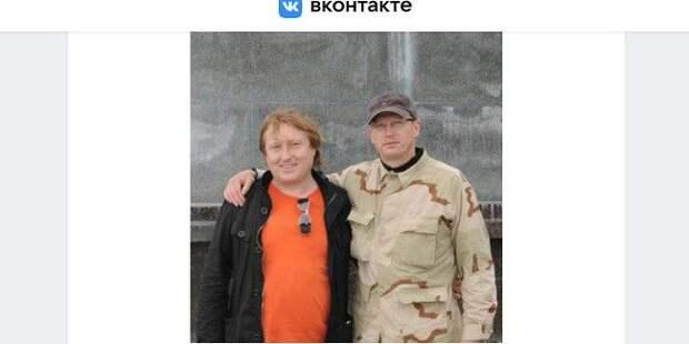 Объявленный в федеральный розыск курский депутат ЧЕТВЕРИКОВ написал еще один пост об омском губернаторе