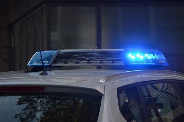 На Пятницком шоссе автомобиль сбил подростка