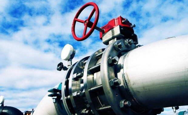На Украине написали «инструкцию» для «Газпрома», как законно прекратить транзит газа досрочно