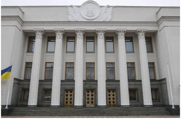 Депутата Рады заподозрили в инсценировке покушения на самого себя