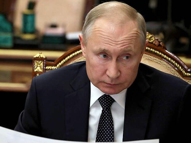 Злополучный 2020-й: почему Россия дороже всех платит за эпидемию