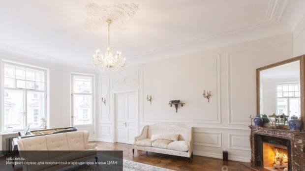 Квартиру самого богатого россиянина продают в Москве за 900 млн рублей