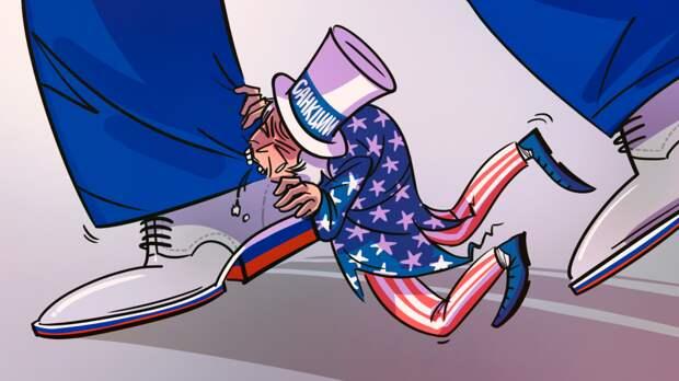 Британские СМИ: инвесторы ЕС и США игнорируют санкции против РФ