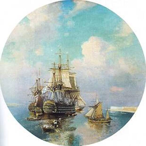 Адмирал Василий Яковлевич Чичагов. (4, 5 статьи)