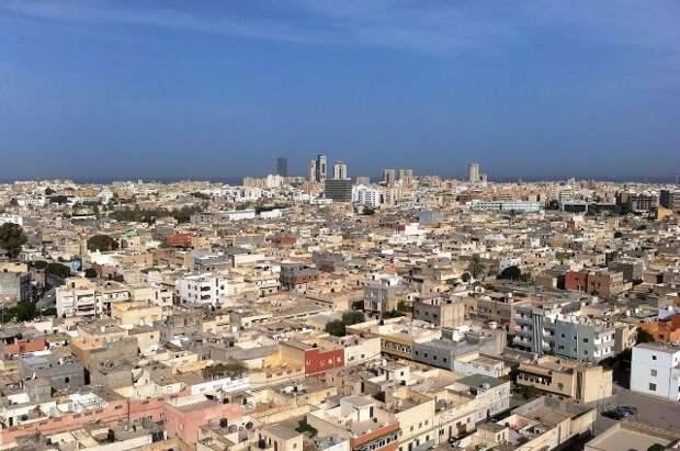 В МИД сообщили о планах открыть посольство России в Триполи до конца года